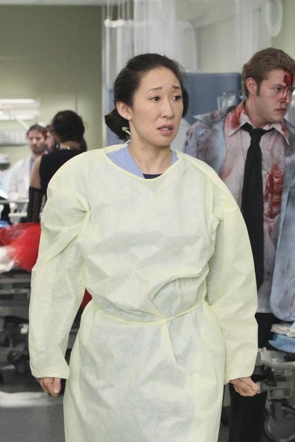 Dr. C. Yang Picture