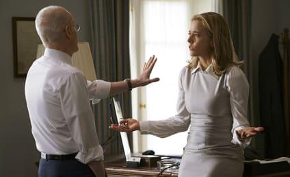 Madam Secretary Season 3 Episode 4 Review: The Dissent Memo