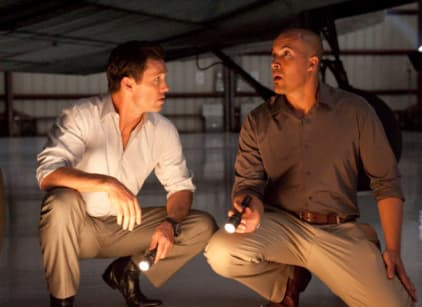 Watch Burn Notice Season 4 Episode 3 Online