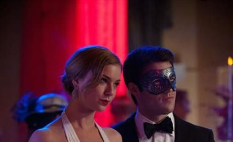 Daniel and Emily in Disguise