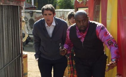 "Pushing Daisies Episode Guide, Photos, Quotes & More from ""Circus Circus"""