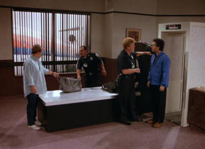 Watch Seinfeld Season 4 Episode 1 Online