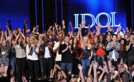Are you excited for the new American Idol judging team?