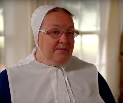 Mary's New Start - Return to Amish