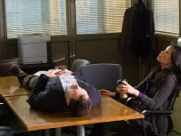 Elementary Season 1 Episode 14
