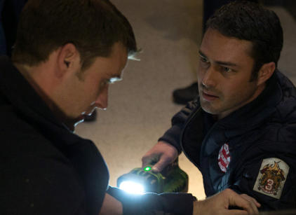 Watch Chicago Fire Season 2 Episode 13 Online