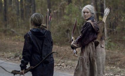 The Walking Dead Season 10 Episode 16 Review: A Certain Doom