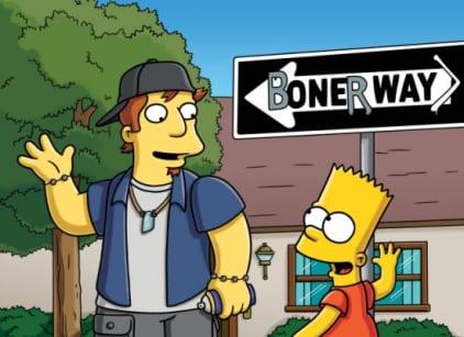 Watch The Simpsons Season 21 Episode 6 Online