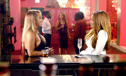 Watch Love & Hip Hop: Hollywood Online: Season 3 Episode 11