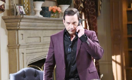 Sharing With Stefan - Days of Our Lives