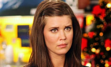 Sarah Lancaster to Guest Star on Hawthorne
