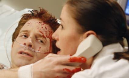 Grey's Anatomy Caption Contest LXXXV