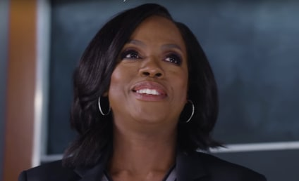 HTGAWM Season 5 Trailer: Yes, There's Another Murder!