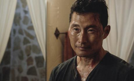 Chin Is Abducted - Hawaii Five-0