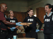 Criminal Minds Season 8 Episode 2