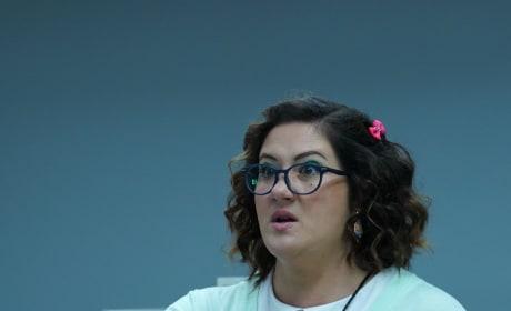Denise Finds Her Voice - Stan Against Evil Season 3 Episode 7