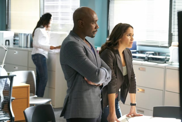 Miss: Rosewood