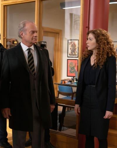 A New Arrest - Proven Innocent Season 1 Episode 11
