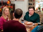 Awkward Thanksgiving Meal