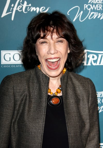 Lily Tomlin Pic