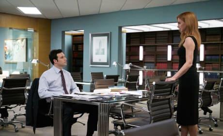 What's Next? - Suits Season 8 Episode 1