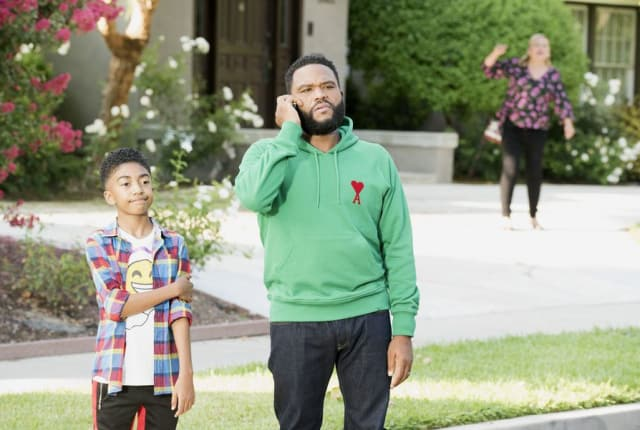59b9a9500a9 Watch on Amazon Instant Video. Watch black-ish Season 5 Episode 2 online  via TV ...