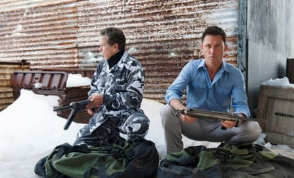 Burn Notice Review: Deconstructing Westen