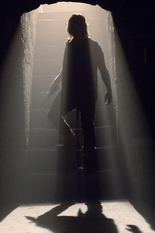 The Walking Dead Season 9 Online