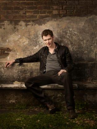 Joseph Morgan Promotional Pic