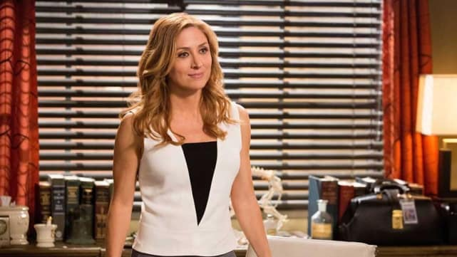 Maura makes a decision rizzoli and isles