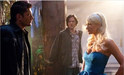 Paris Hilton on Supernatural: Not the Apocalypse?