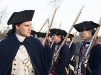 Turning Over West Point - Turn: Washington's Spies