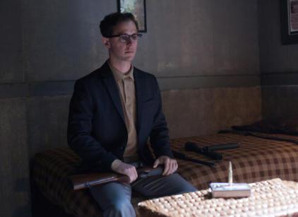 Watch Alcatraz Season 1 Episode 2 Online