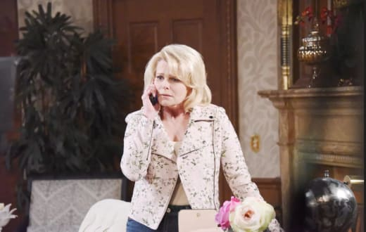 Bonnie Takes Over - Days of Our Lives