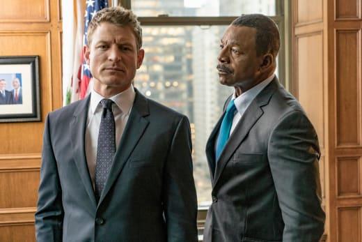 NBC Justice