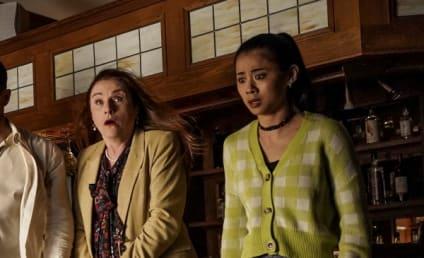 Watch Nancy Drew Online: Season 2 Episode 18