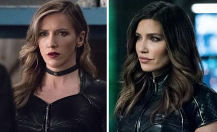 Canaries May Fly in Female-Led Arrow Spinoff