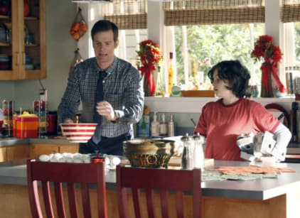 Watch Parenthood Season 2 Episode 9 Online