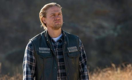 A Terrible President? - Sons of Anarchy Season 7 Episode 8