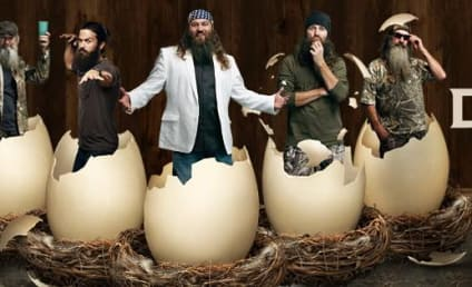 Watch Duck Dynasty Online: Season 9 Episode 3