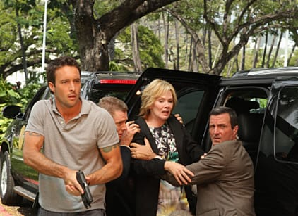 Watch Hawaii Five-0 Season 1 Episode 24 Online