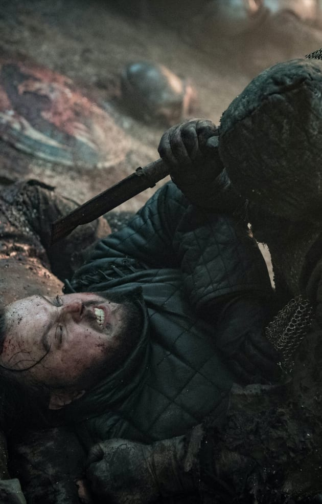 Game of Thrones Season 8 Episode 3 Review: Not Today - TV