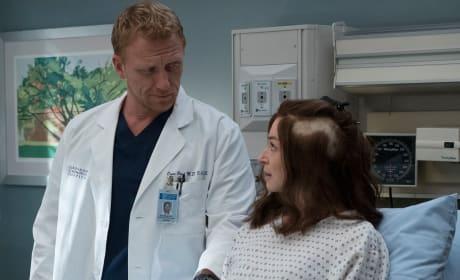 Bonded through Adversity - Grey's Anatomy Season 14 Episode 4