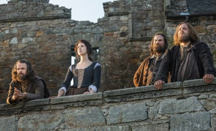 Outlander Season 1 Episode 16 Review: To Ransom a Man's Soul