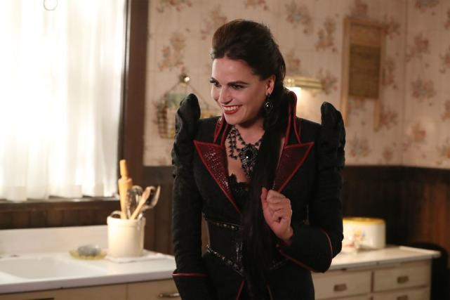 Season 6 MVP So Far: Regina/Evil Queen