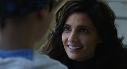Flynn Believes Her - Absentia Season 1 Episode 4