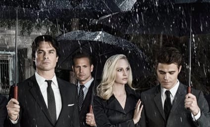The Vampire Diaries Pictures: Who's Returning?!?
