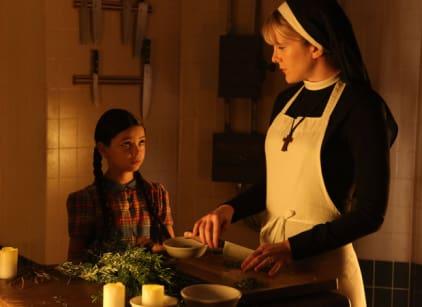 Watch American Horror Story Season 2 Episode 6 Online