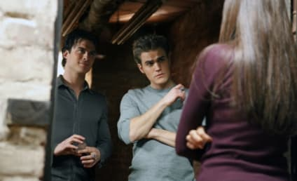 The Vampire Diaries Caption Contest 65