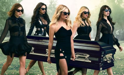 Watch Pretty Little Liars Online: Season 6 Episode 11